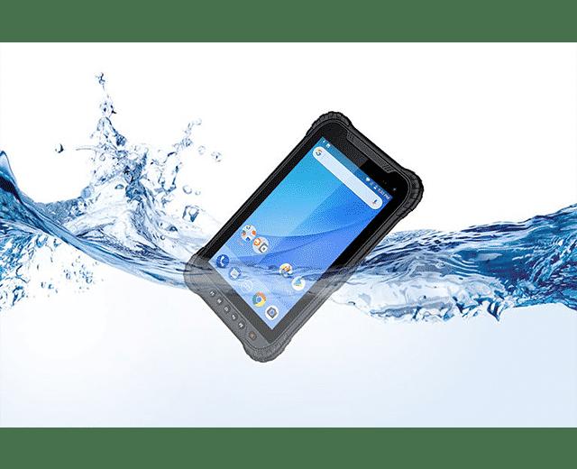 Rugged Waterproof Tablet