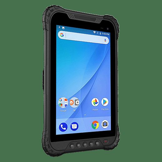 UA-80 Ultra-rugged Tablet