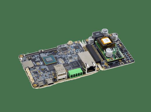 ARM Embedded Board EMB-2238