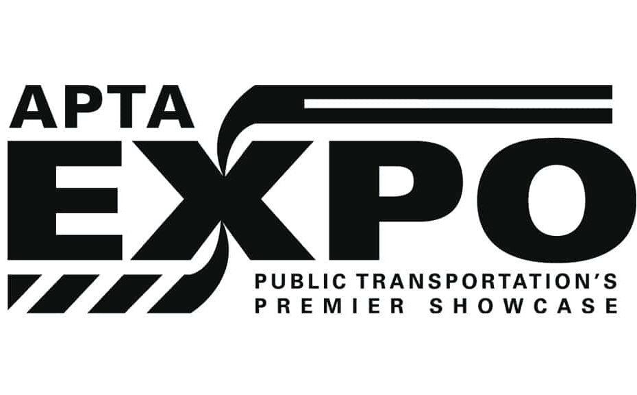 APTA Expo Logo