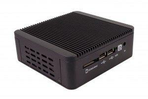 BIS-6621 Industrial PC