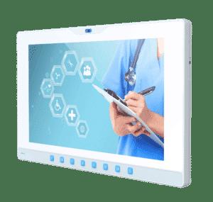 EM-2100 Panel PC For Medical Applications