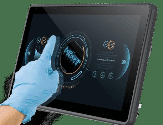 Glove Touch Sensitive