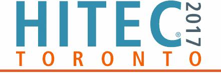 HITEC Toronto Logo