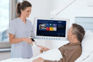 Hospital Panel PC