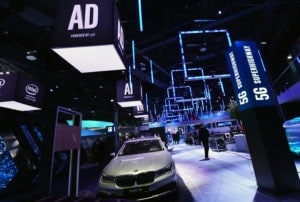 IoT at CES