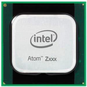 Intel Atom Zxxx