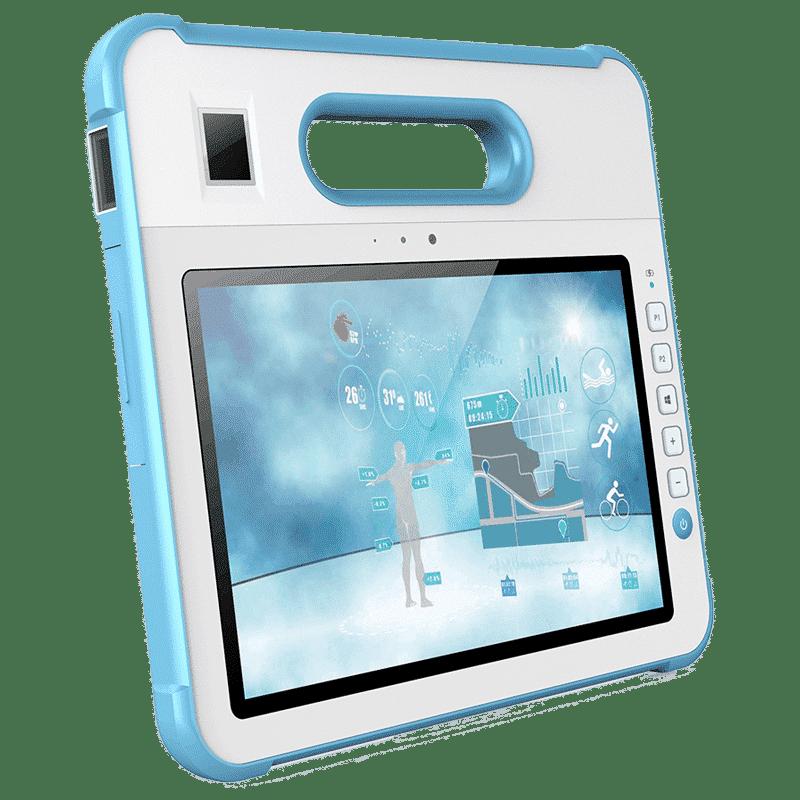 """MD-100 10"""" Windows Medical Tablet"""