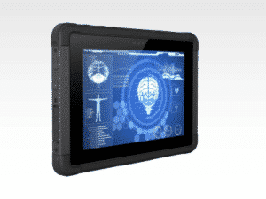 MJ-80 Rugged Tablet PC