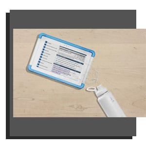 Waterproof Tablet