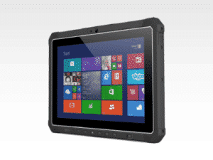 MR-100 Rugged Tablet PC