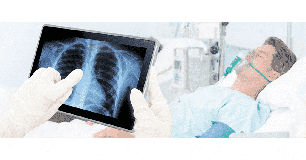 In-Patient Care Medical Tablet