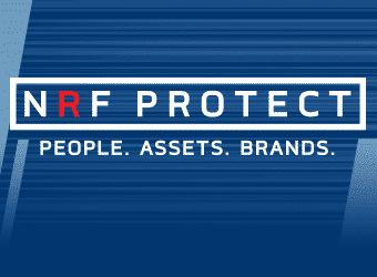 NRF Protect Logo
