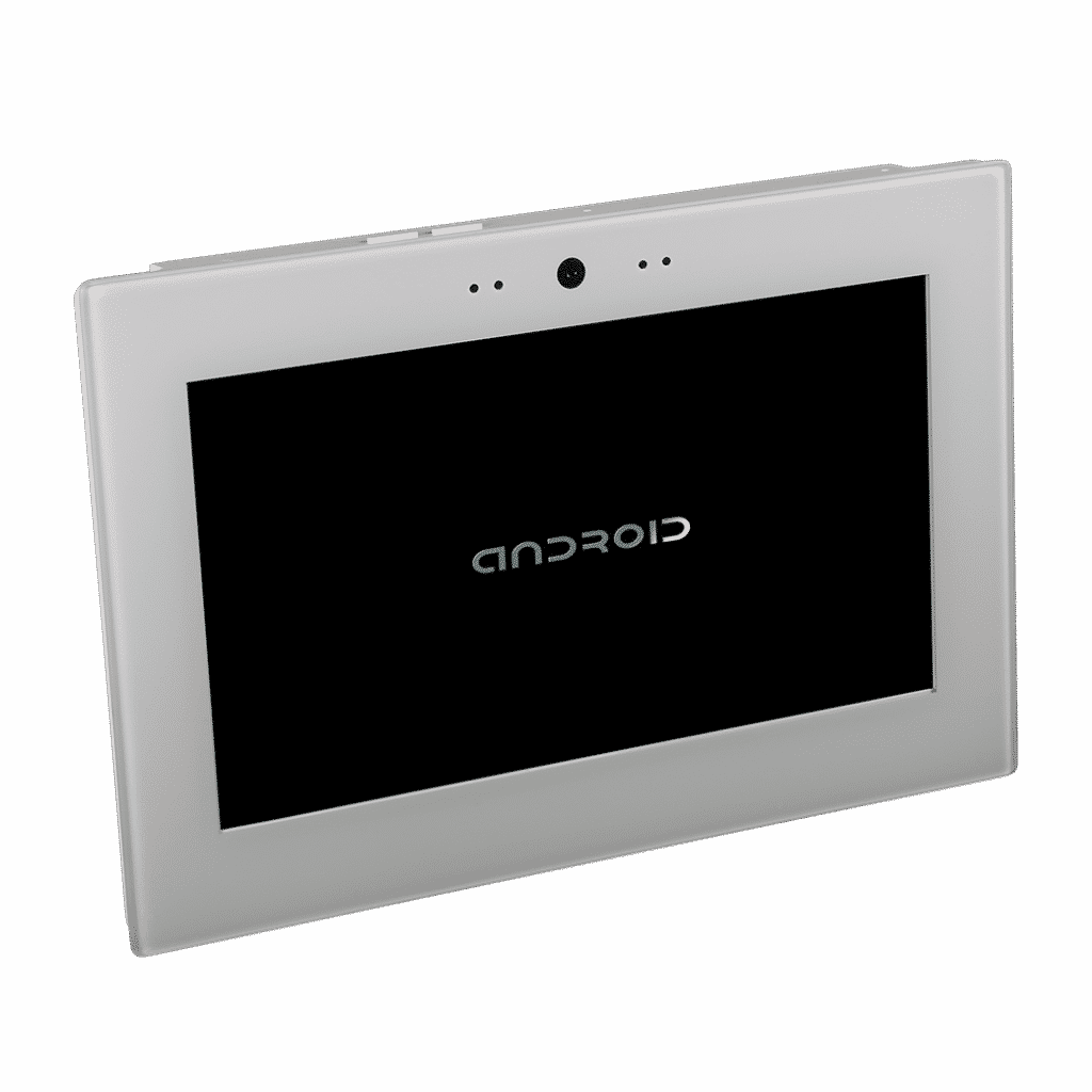 ppc-4607 with NXP i.MX8M processor industrial panel computer