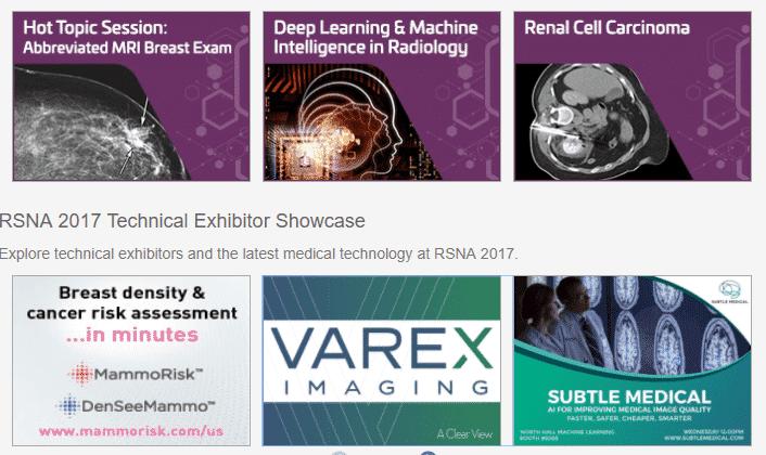 RSNA Medical Imaging