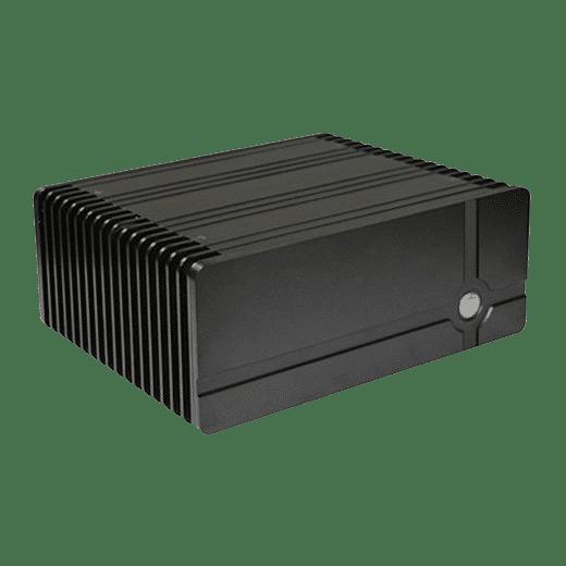 bis-6590 fanless industrial computers