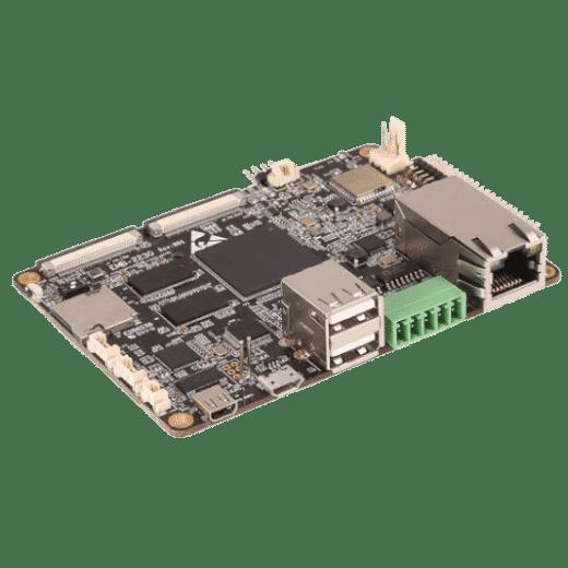 emb-2230 nxp i.mx6 processor