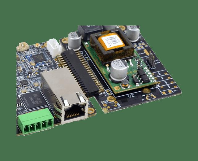 ODM Embedded Board   EMB-2238 – POE Module
