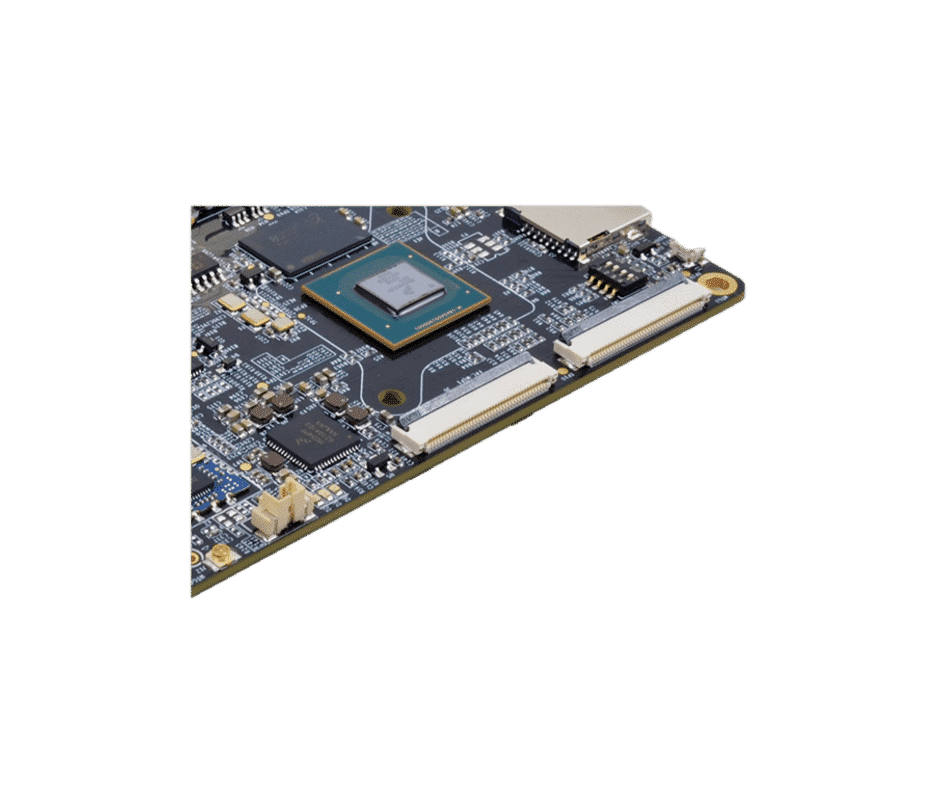 Pico-ITX NXP i.MX8M SBC   EMB-2238 – Slim