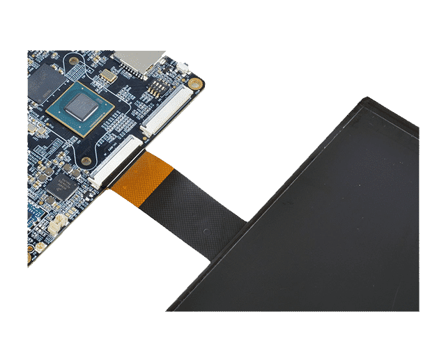 Pico-ITX NXP i.MX8M SBC   EMB-2238 – MIPI DSI