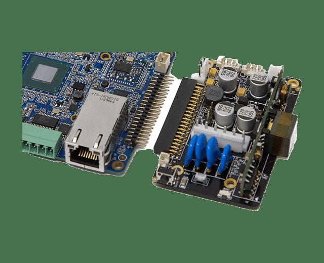 ODM Embedded Board | EMB-2610 – 40-pin RPI