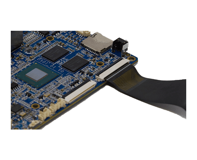 Pico-ITX Embedded Board | EMB-2610 - x5-Z8350 Slim