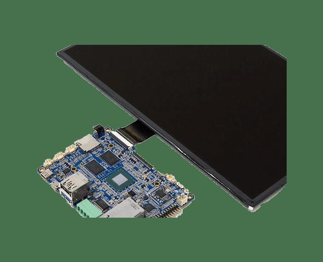 Pico-ITX Intel Atom x5-Z8350 SBC | EMB-2610 – eDP MIPI LVDS
