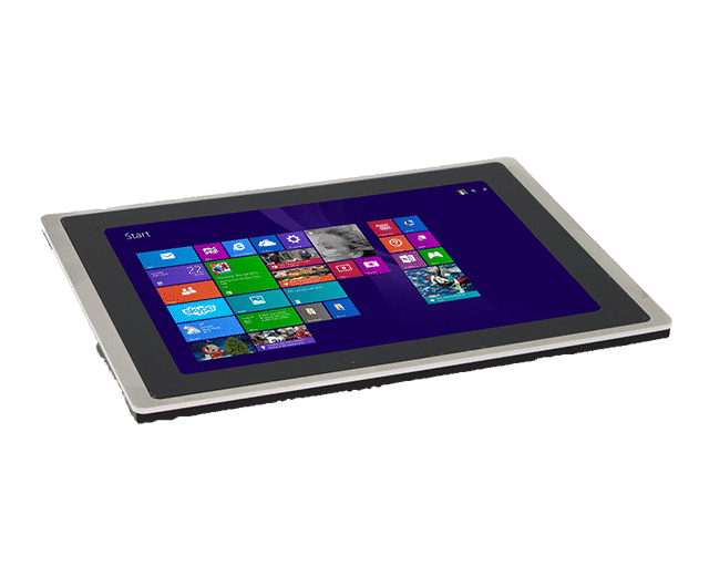 EMB-7610 based all-in-one and panel pc