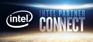 Intel Partners Connect Logo