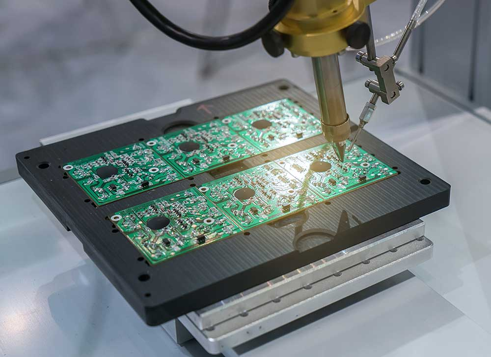 Chip Manufacturing