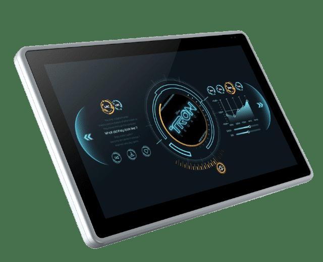 medical certified tablet