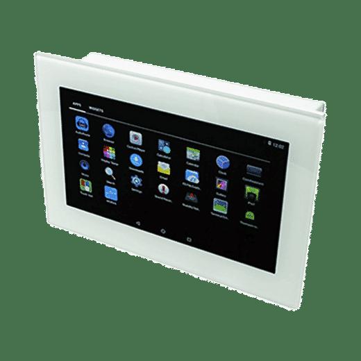 ppc-4107 with nxp i.mx6 processor linux panel pc