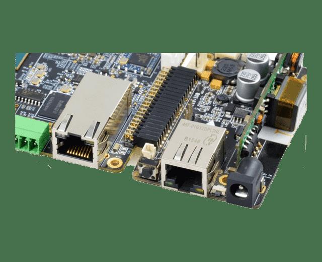ODM Embedded Board | EMB-2238 – Dual NIC Module