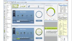 QT Framework GUI Builder