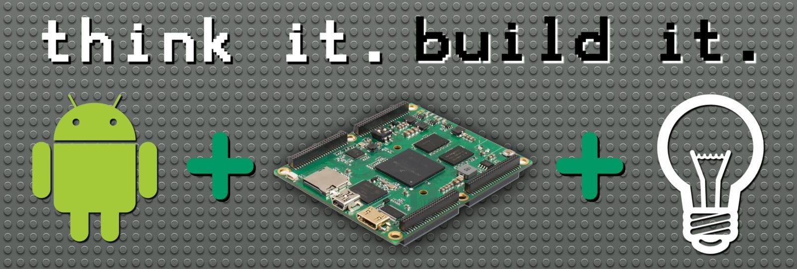 Think It, Build It