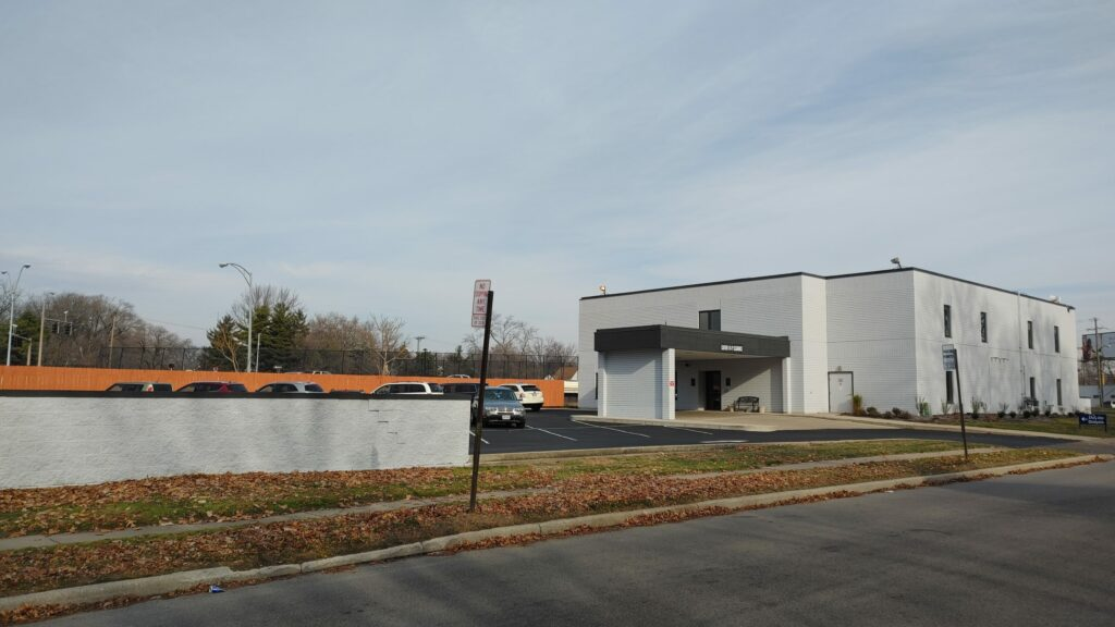 Estone Technology Facility Located in Toledo Ohio