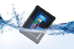Waterproof Tablet PC