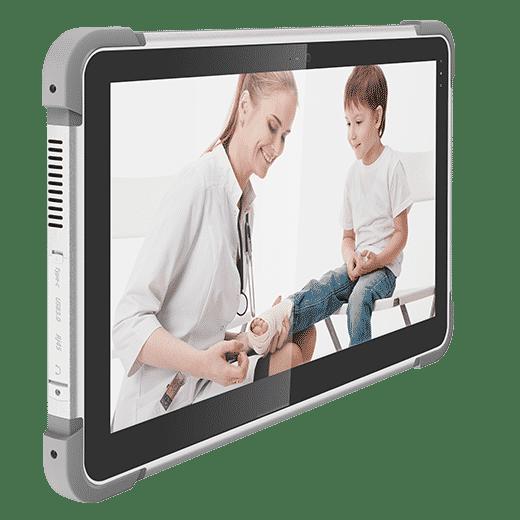 MD-150 Rugged Medical Grade Tablet PC